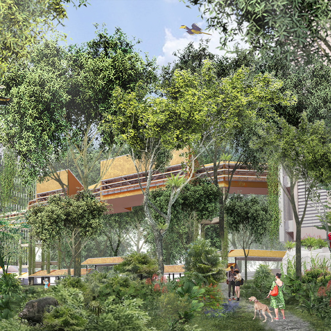Sustainability SIT Punggol